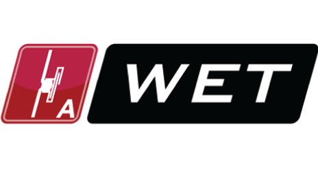 Rout and Return Wet Logo